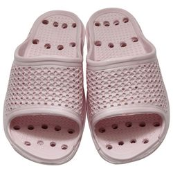 EVA 쿠션 욕실화 핑크