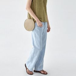 meet light casual pants (s m l)