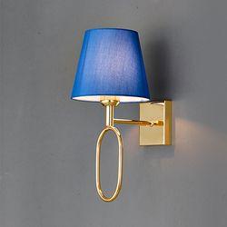 로헨 블루갓 벽등 + LED벌브전구