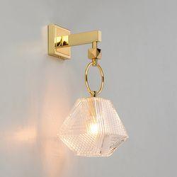 트로이1등 벽등+ LED 볼전구