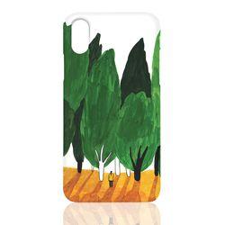 (Phone Case) 나무소리