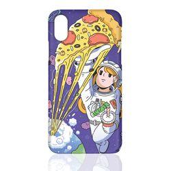 (Phone Case) 피자는 계속 늘어나고