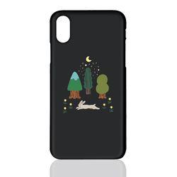 (Phone Case) 달빛숲