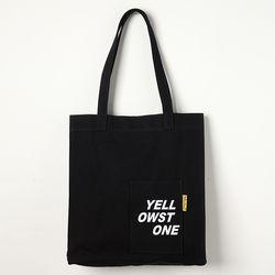 숄더백 ONE POCKET BAG -YS2095BY BLACK