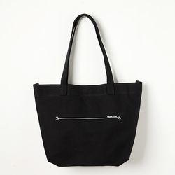 숄더백 TRAPEZIUM BAG -YS2100BY BLACK