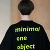 Meaning Oversize T-shirts Black