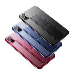 아이폰6S플러스 스탠딩 마그네틱 하드 케이스 P127