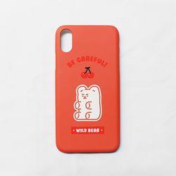 사나운 젤리곰 - 터프케이스