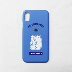 사나운 젤리곰 - 오픈 카드케이스