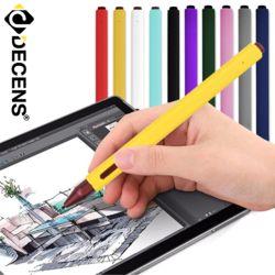 데켄스 AA006 애플펜슬 2세대 프리벤션 풀커버 실리콘