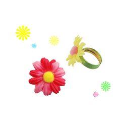 DIY만들기수업 꽃반지 만들기 5인용