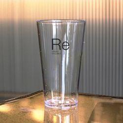 RE : 투명 플라스틱 파티컵 (그란데)