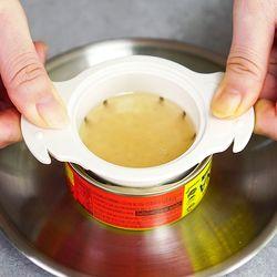 참치캔 다이어트 기름제거기 2P 세트