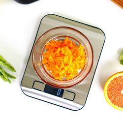 리브라 주방 전자저울 이유식 다이어트용 LS301