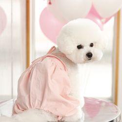 핑크 벌룬 팬츠