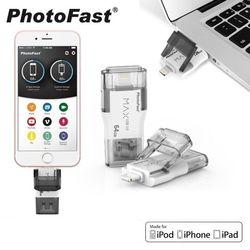 PhotoFast 아이폰 OTG USB 2.0 32GB