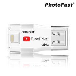 PhotoFast 아이폰 OTG USB TubeDrive 200GB