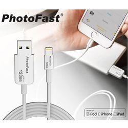 PhotoFast 아이폰 파일 백업 케이블 32GB