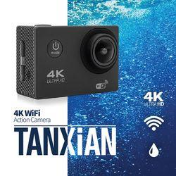 에이치앤오 TANXIAN WIFI 액션캠
