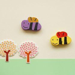 꿀벌허니 나무비즈20p