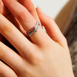 706 RING [SILVER]