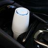 에어케어 헤파필터 차량용 공기청정기(컵홀더형) CY-3  필터추가
