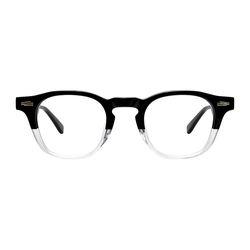 Ginsberg 46 2019 - Black & Clear