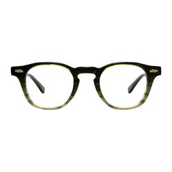 Ginsberg 46 2019 - Dark Olive Khaki