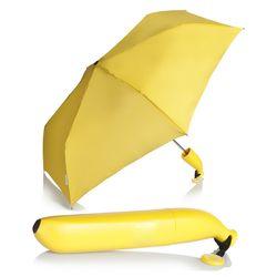 바나나 우산 3단