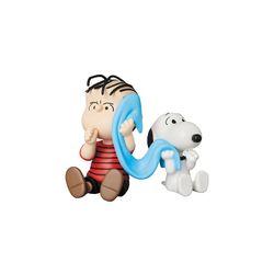 Linus & Snoopy (PEANUTS Series 9)