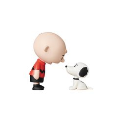 Charlie Brown & 1950s Snoopy (PEANUTS Series 9)