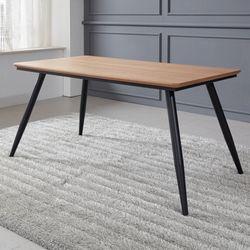 원룸가구  테이블 1400.