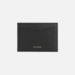 W018 루푸 미니 카드지갑 블랙