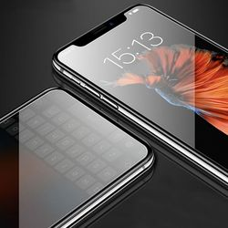 PF001 갤럭시S9플러스 FLEXIBLE 핸드폰 필름