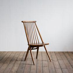 [스크래치]렌토 원목 윈저 의자