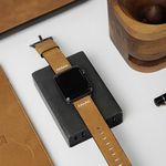 게이즈 애플워치 4 가죽밴드 40mm 시리즈 3 2 1 38mm 호환스트랩