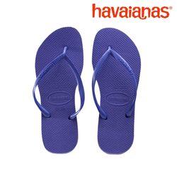 공식정품 하바이아나스 SLIM 퍼플 40000309461