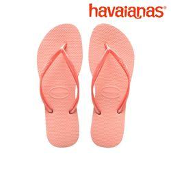 공식정품 하바이아나스 SLIM 라이트핑크 40000301139