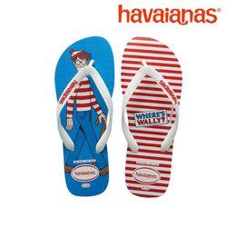 공식정품 하바이아나스 하바월리-화이트 41305420198