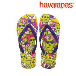 공식정품 하바이아나스 펀-라임그린 41155144185