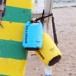 물놀이 방수 드라이백 10L (5colors AG6E9602SA)