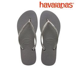 공식정품 하바이아나스 SLIM 그레이실버 40000300982