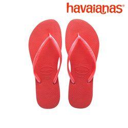 공식정품 하바이아나스 SLIM 구아바레드 40000300597