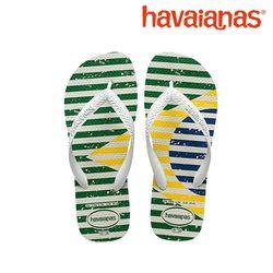 공식정품 하바이아나스 브라질 토르치다-화이트 41300970198