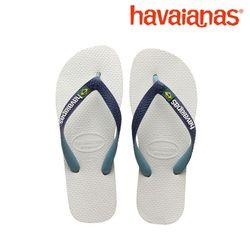공식정품 하바이아나스 브라질믹스-화이트 41232060052