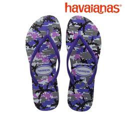 공식정품 하바이아나스 슬림 카무플라다 41299033498