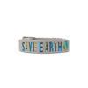 환경 기부팔찌 SAVE EARTH 지구