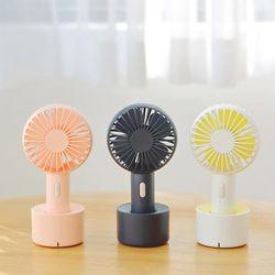 큐디스 휴대용 미니 선풍기 HF810
