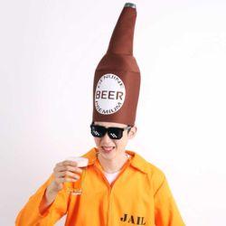 코믹 파티모자 - 맥주(비어맨)