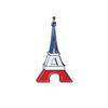 에펠탑 뱃지(badge)